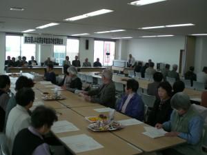第26回JA北宗谷年金友の会定期総会