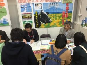 新・農業人フェア 大阪会場