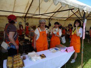 第30回酪農祭り 7月29日(日)